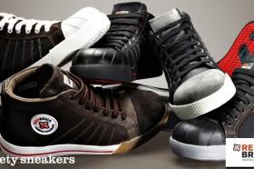 Redbrick combineert stijl met veiligheid: Sneaker werkschoenen-image