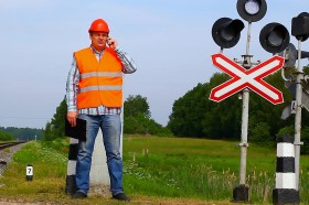 Ga veilig aan het werk, denk aan veiligheidskleding!-image